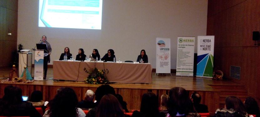 A APPACDM de Mirandela participou no 1º Encontro da União das IPSS´s do Distrito deBragança