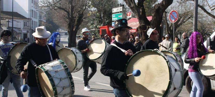 Festividades de Carnaval