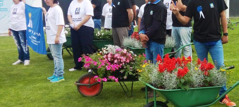 Festival dos JardinsNómadas